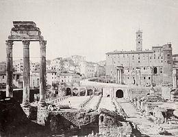Forum romanum 1880.jpg