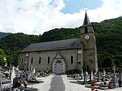 Category Eglise De Fos Haute Garonne Wikimedia Commons