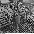Fotothek df ps 0000248 Dächer ^ Dachkonstruktionen - Dachstühle.jpg