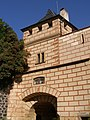 Frýdlant, zámek, brána 01.jpg