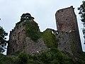 Fr Bas-Rhin - Landsberg castle exterior 2.jpg