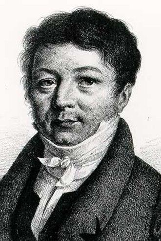 Bell–Magendie law - François Magendie