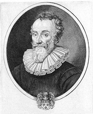 François de Malherbe - François de Malherbe.