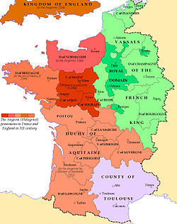 France in the Middle Ages - Wikipedia, the free encyclopedia