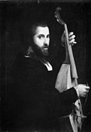 Francesco Beccaruzzi - Portrait of a Man with a Viola da Gamba - KMSsp141 - Statens Museum for Kunst.jpg