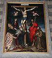 Francesco curradi, crocifissione, 1598-1600 circa.JPG