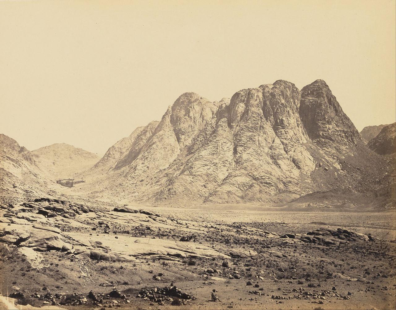 mount horeb buddhist dating site Mount horeb, hebrew חֹרֵב,  buddhism tibetan buddhism  at 1 kings 19:8, elijah visits horeb the mount of god.