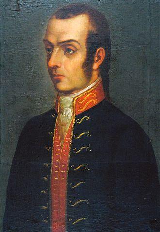 Francisco Antonio De Zela - Image: Francisco de Zela