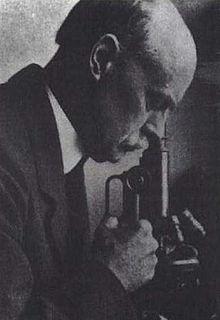 Frank Burr Mallory American pathologist