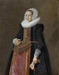 Frans Hals - Portrait of Aletta Hanemans - Mauritshuis 460.jpg