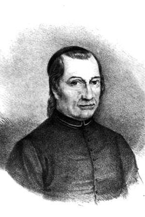 Franz Xaver von Wulfen - Franz Xaver von Wulfen