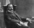 Franz von Schönthan 1909 Pietzner.png