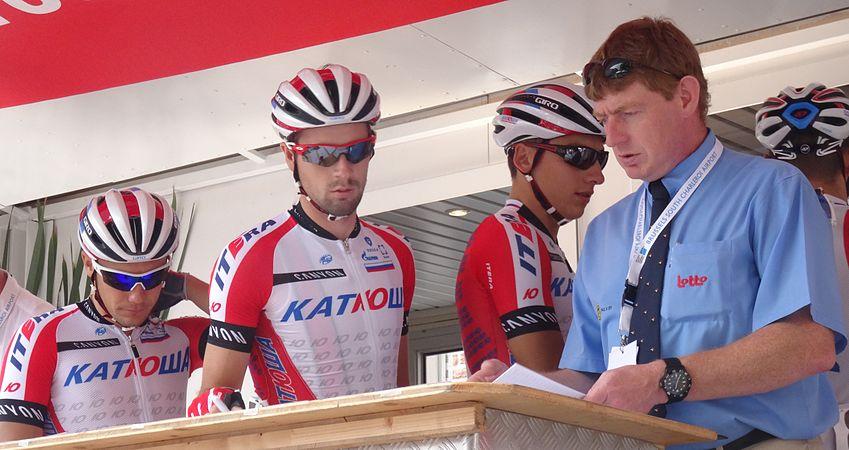 Frasnes-lez-Anvaing - Tour de Wallonie, étape 1, 26 juillet 2014, départ (B115).JPG