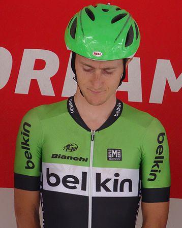 Frasnes-lez-Anvaing - Tour de Wallonie, étape 1, 26 juillet 2014, départ (B151).JPG