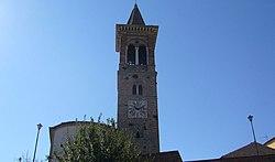 Fratte Rosa Church.jpg