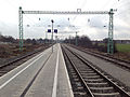 Frauenkirchen Burganland Austria Train Station - 07 (12722486284).jpg