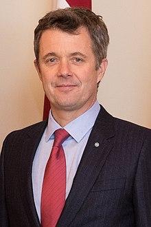 Frederik, Tanskan kruununprinssi vuonna 2018.jpg