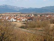 Hochdorf: 1973 eingemeindet