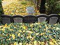 Friedhof der Dorotheenstädt. und Friedrichwerderschen Gemeinden Dorotheenstädtischer Friedhof Okt.2016 - 6.jpg