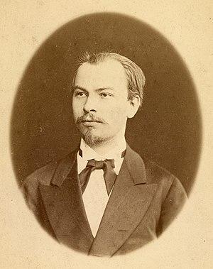 Friedrich Martens - Friedrich Martens (c. 1878)
