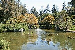 Kelley Park - Japanese Friendship Garden at Kelley Park