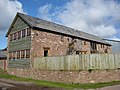 From barn to holiday accommodation - geograph.org.uk - 991201.jpg