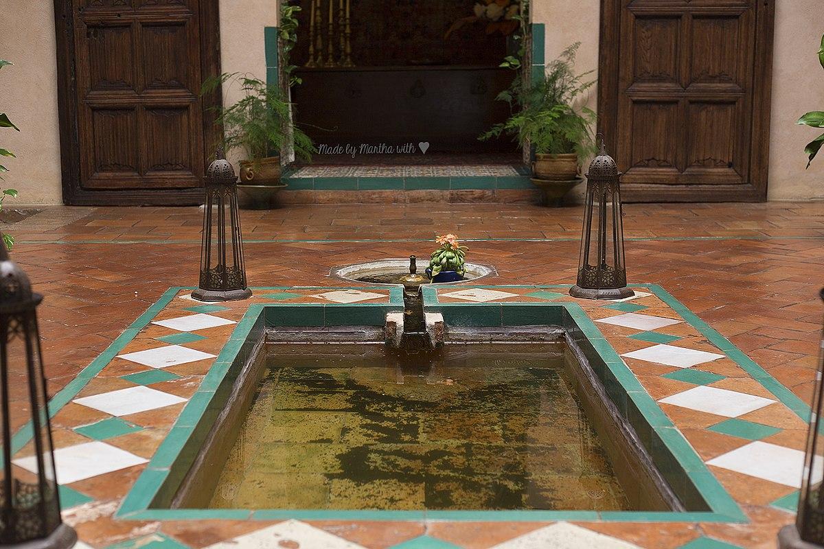 Fuente Casa Morisca.JPG
