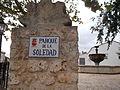 Fuentelencina-Parque y fuente 01.JPG