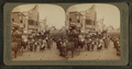 "Fun makers on the crowded Pike - a street enticing ""shows"". St. Louis, Mo, from Robert N. Dennis collection of stereoscopic views 2.png"