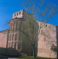 Fundación Joaquín Díaz - Iglesia de San Andrés - Olmedo (Valladolid).jpg