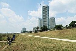 反対 二子 玉川 堤防 住民の合意難航…50年以上、無堤防状態 多摩川氾濫の東京・二子玉川(1/2ページ)
