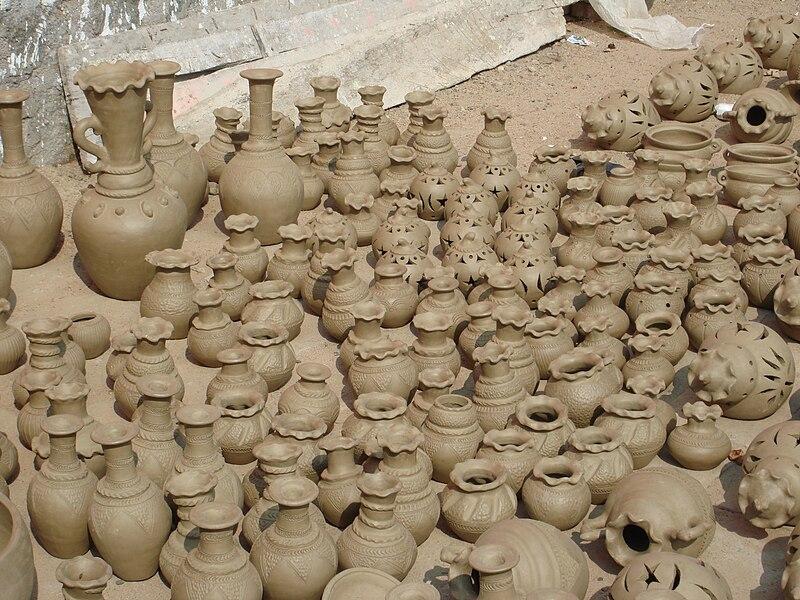 Gốm Bàu Trúc - Làng nghề cổ nhất Đông Nam Á còn tồn tại ở Ninh Thuận