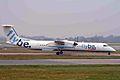 G-JECM Dash 8Q-402 FlyBe MAN 30MAR07 (6828969685).jpg