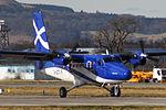 G-SGTS Twin Otter Loganair (25070916133).jpg