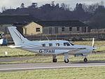 G-TFAM Piper Malibu 46 (24485651254).jpg