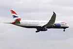 G-ZBJB Boeing 787 Dreamliner British Airways (14705349521).jpg