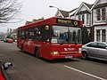 G1 bus on Clairview Road - geograph.org.uk - 1120549.jpg