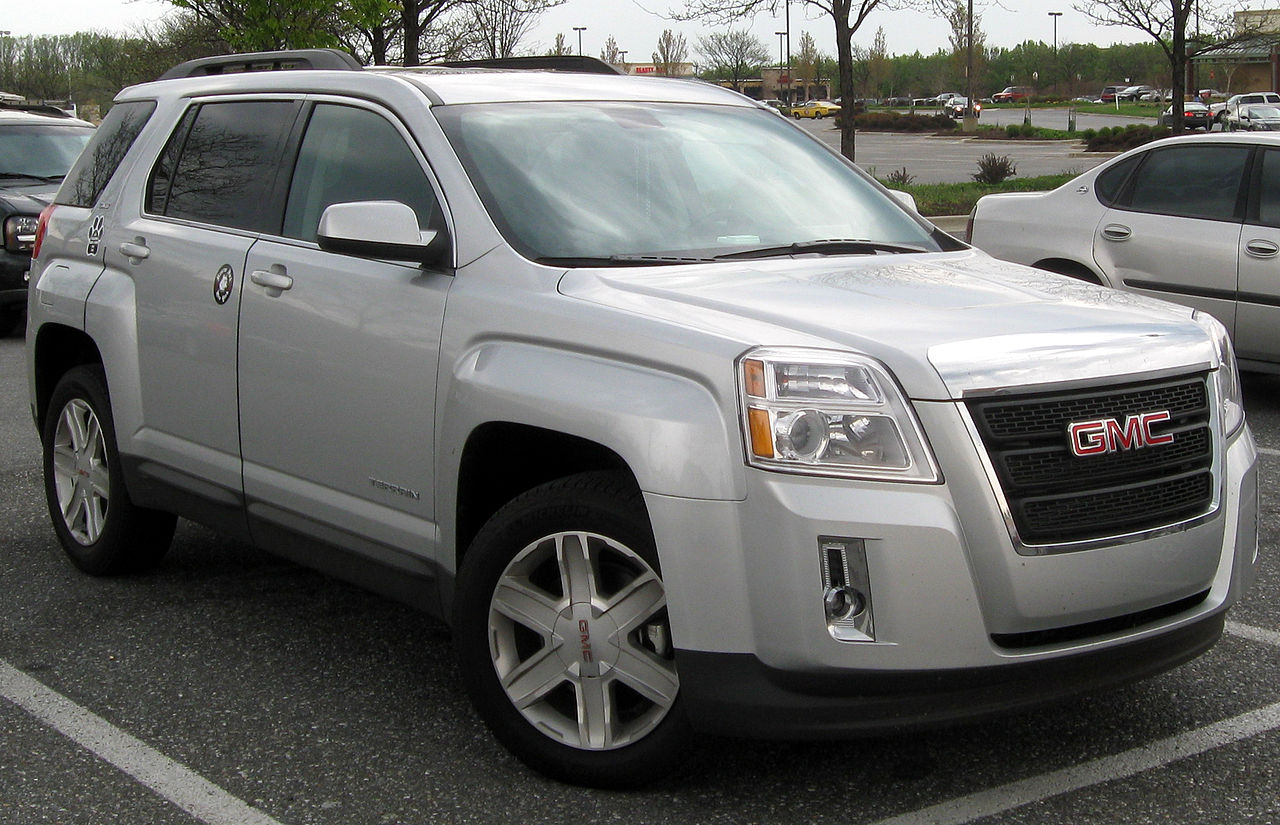 Used Chevy Equinox For Sale Vancouver Island