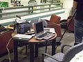 GMU Mason Votes Mason Votes DNC Command Center in the JC (2807870150).jpg