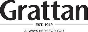 Grattan plc - Image: GRATTAN AW16 LOGO