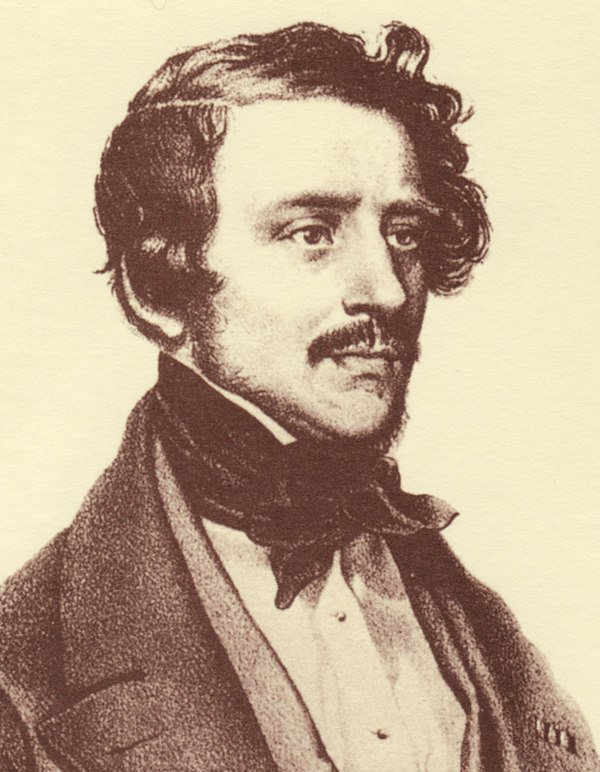 Gaetano Donizetti 2