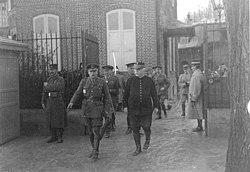 Conférence de Chantilly (6-8 décembre 1915)