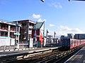 Gallions Reach DLR station Feb 2017 - 28356273699.jpg