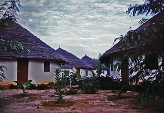 Basse Santa Su - Image: Gambia 102 from KG