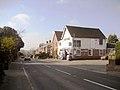 Garage and Post Office, Cranbrook Road, Gills Green - geograph.org.uk - 367582.jpg