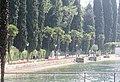 Garda, promenade along the coast.jpg