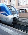 Gare Part-Dieu - Train B 81500 direction Bourg-en-Bresse en gare.jpg