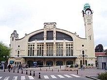 Hotel Rouen Gare Sncf