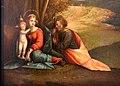 Garofalo, riposo durante la fuga in egitto, 1515-30 ca. 02.jpg