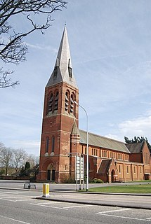 Bishopric of the Forces in Great Britain Catholic church ministry